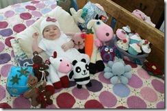 Michalina toys