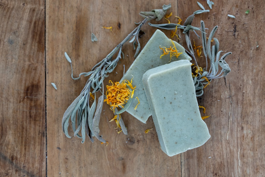 Soaps for autumn 2016